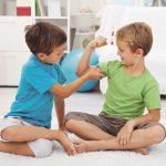Агресія у дітей